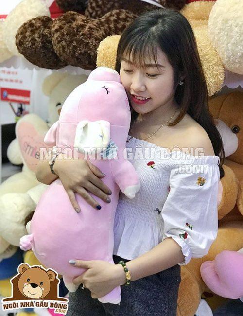 Lợn Má Hồng