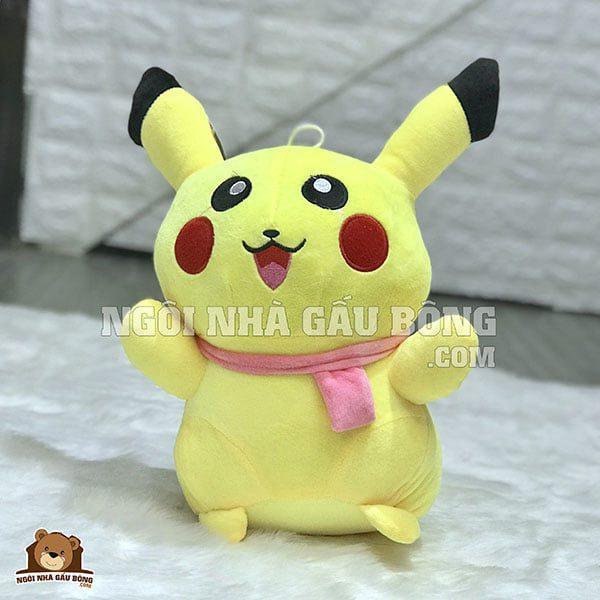 pikachu dễ thương
