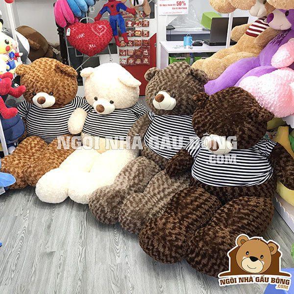 gấu bông 1m7