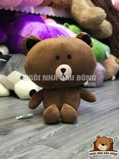 Brown Chân Dài