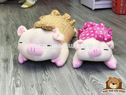 Lợn Nằm Váy