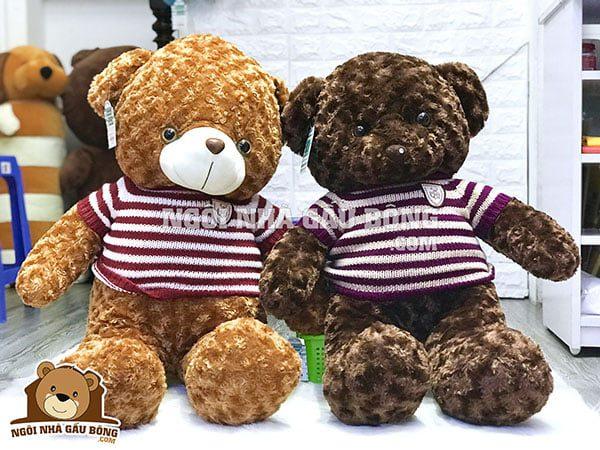 Mua gấu bông tặng bạn gái – nên hay không nên?