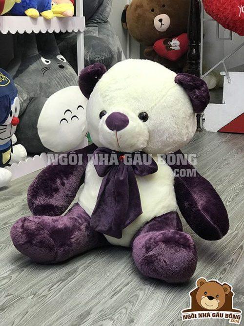 Teddy Nơ 80cm, giá 290.000đ.