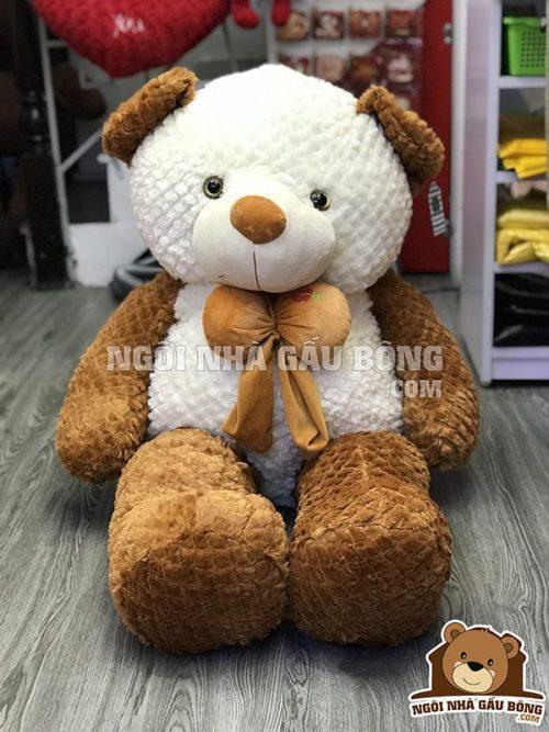 Teddy Nơ Thêu