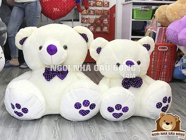 gấu bông 1m6