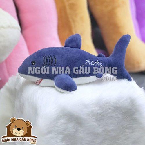 Cá Mập Bông