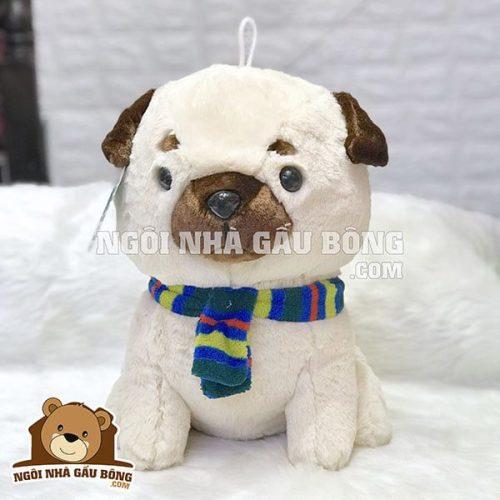 Chó Khăn Len