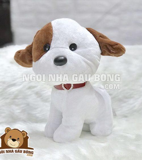 Chó Mắt Đốm