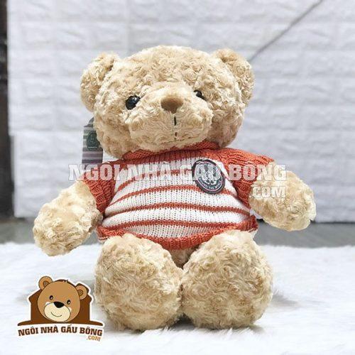 Đầu Gấu Áo Len