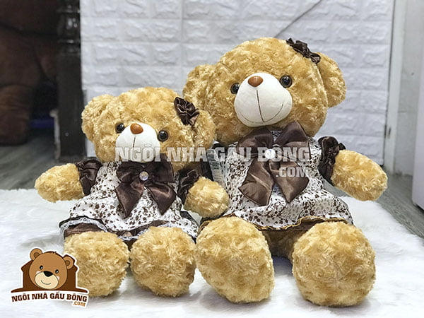 Gấu Váy Cafe