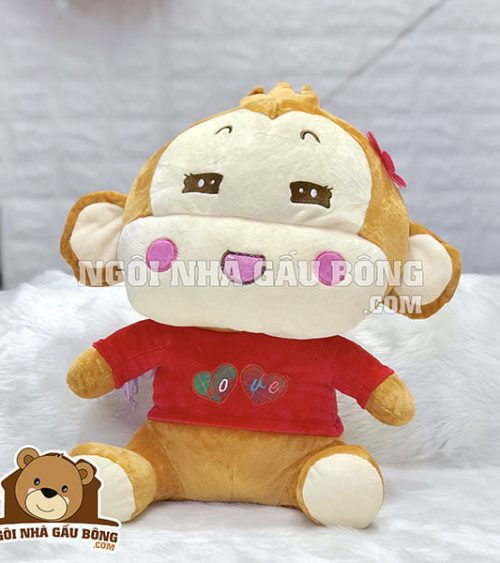 Khỉ Tóc