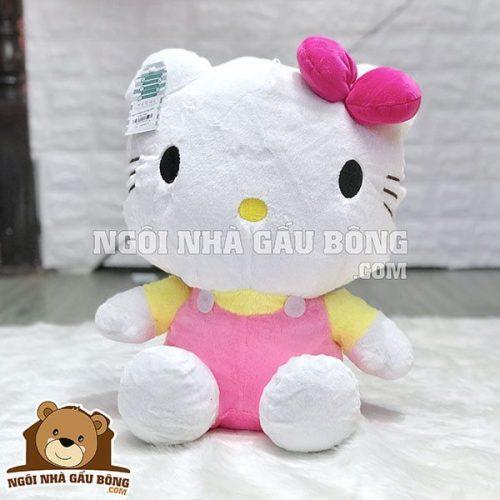 Kitty Màu