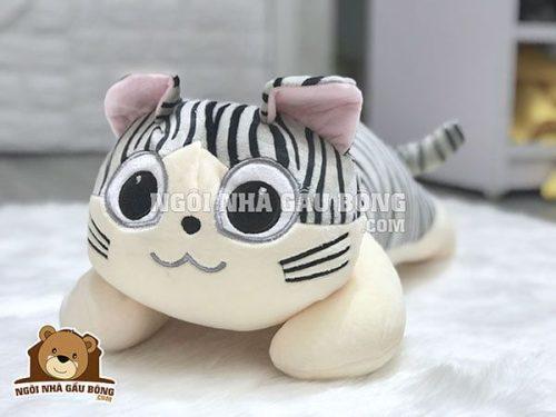 Mèo Chii Nằm Mềm