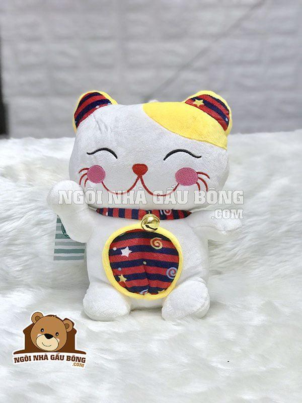 mèo bông