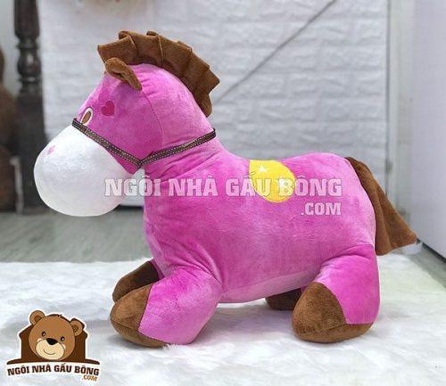 Ngựa Bông