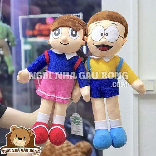 Nobita - Xuka