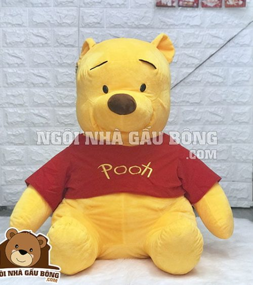 Gấu Pooh Đại