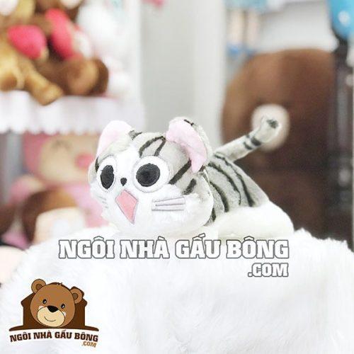 Mèo Chii Bé