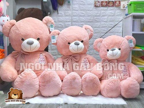 gấu bông đẹp tặng người yêu