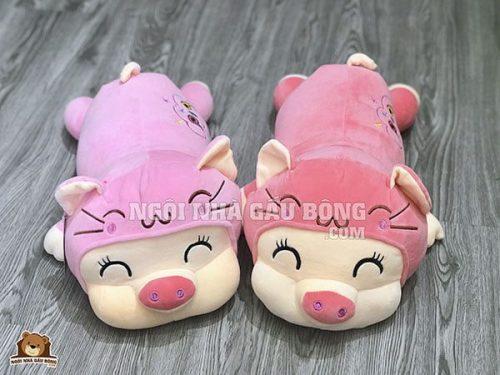 Lợn Nằm Híp