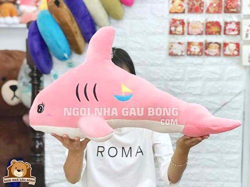 Cá Heo Bông