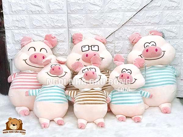 lợn bông