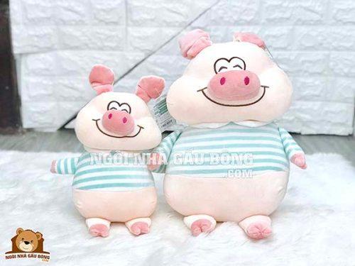 Lợn Áo Kẻ
