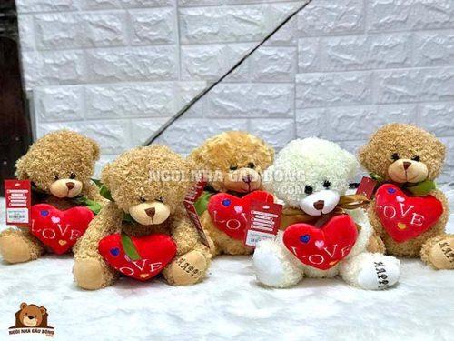 Gấu Nhỏ