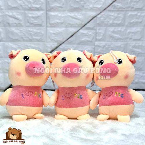 Lợn I Love Pig
