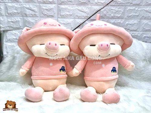 Lợn Mũ Oto