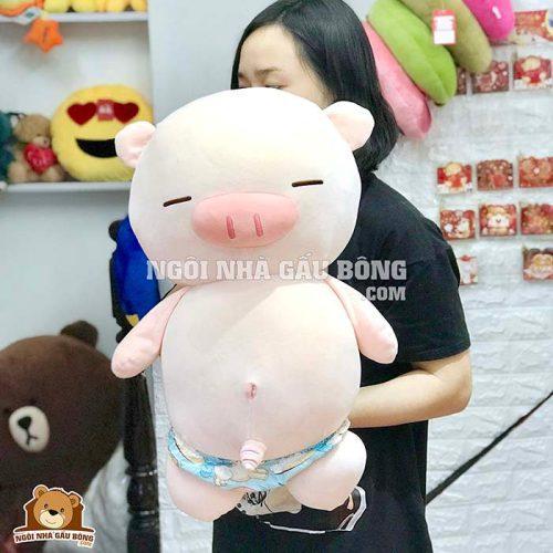 Lợn Quần Sịp