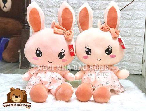 Thỏ Hoa Mịn