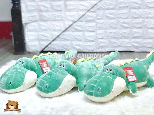 Cá Sấu Hoa