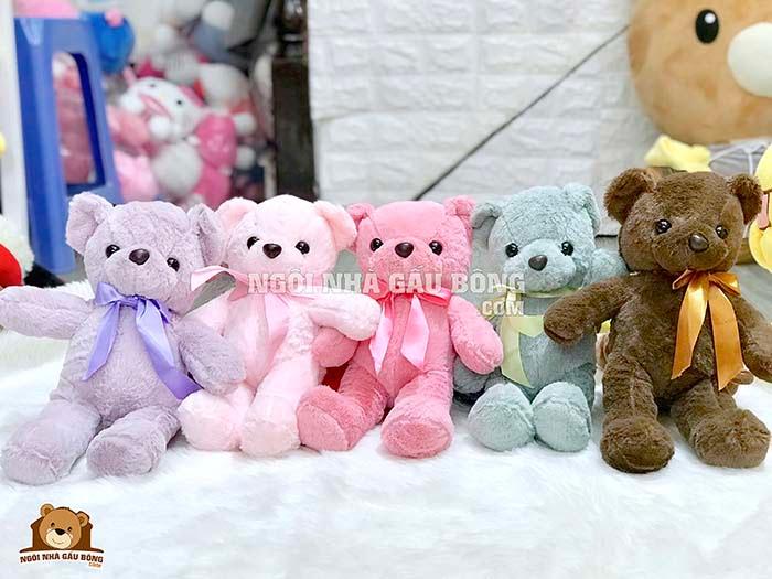 Shop gấu bông chất lượng cao uy tín nhất Hà Nội | Ngoinhagaubong.com