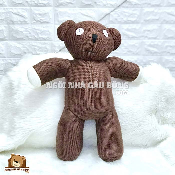 Teddy Mr.Bean