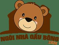 Ngôi Nhà Gấu Bông