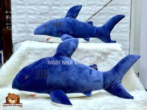 Cá Mập Xanh