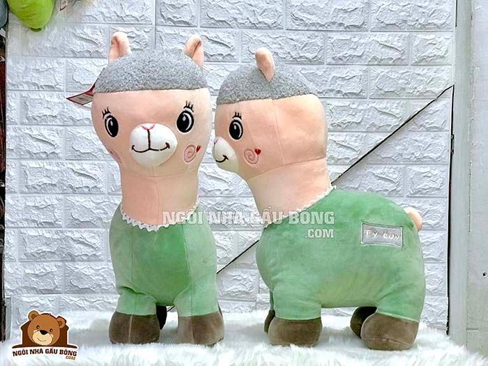 Cừu Mềm