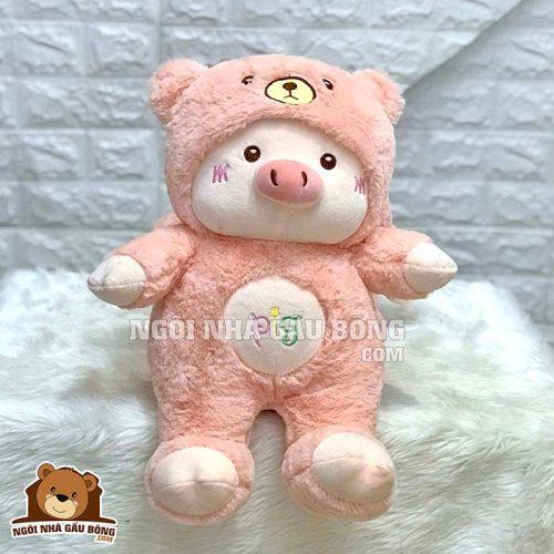 Lợn Cosplay