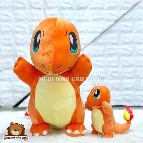 Pokemon Rồng Lửa