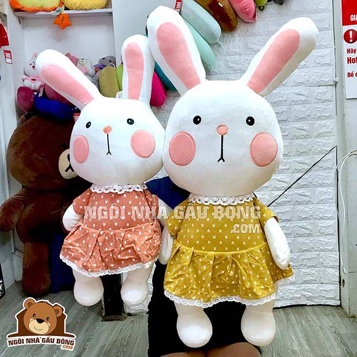 Thỏ Má Hồng
