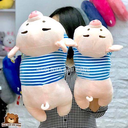 Lợn Tik Tok Nằm