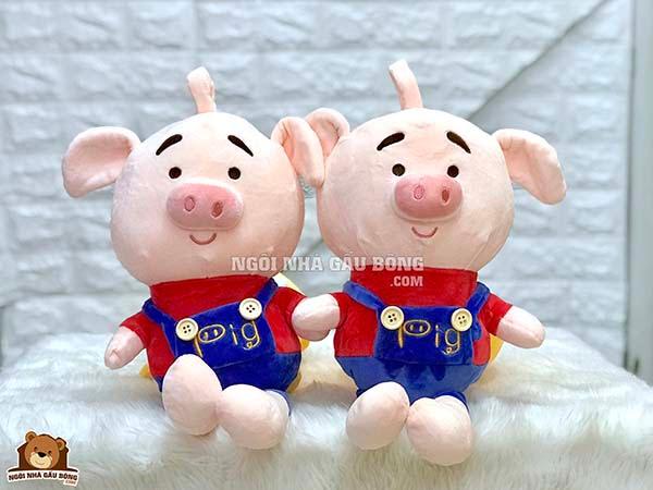 Lợn Tik Tok Yếm