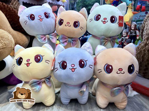 Mèo Tai Nhũ