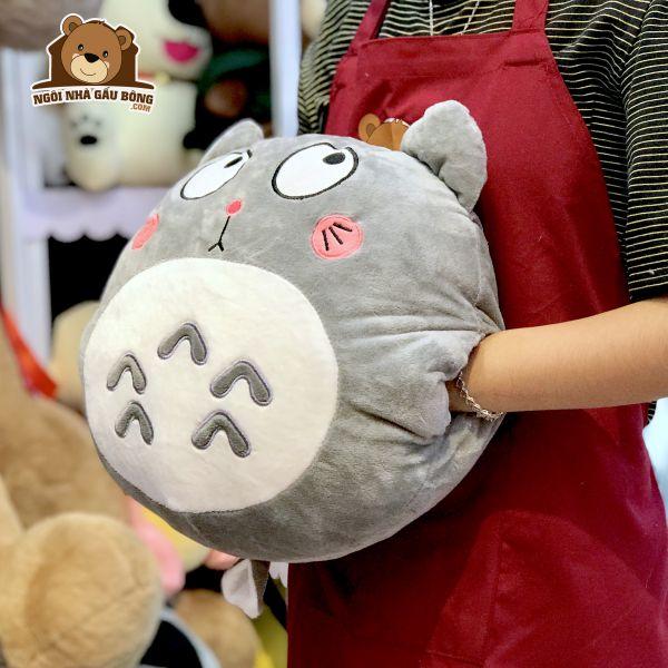Gối Chăn Totoro