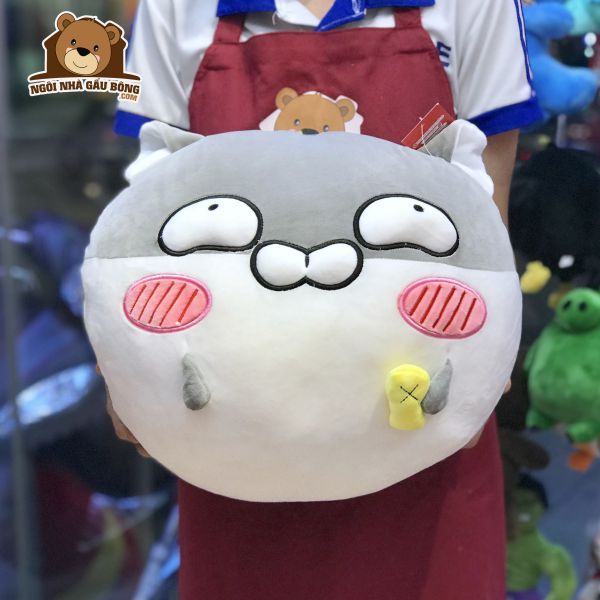 Mèo Ami Tròn