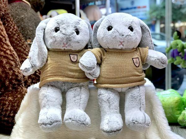 Thỏ Tai Dài