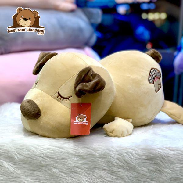 Chó Nấm