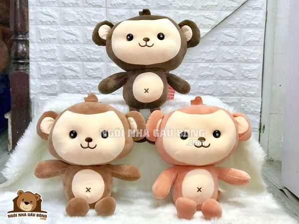 Khỉ Mềm