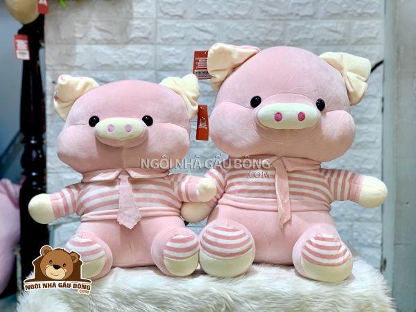 Lợn Cà Vạt